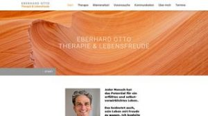 website eberhard otto, therapie, männerarbeit, visionssuche