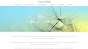 website familienstellen stickl